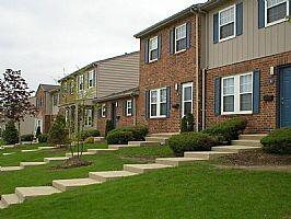 Squire Village Apartments