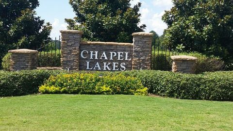 Photo of 100 Chapel Lakes Dr, Wetumpka, AL 36092