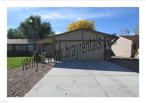 2847 A Lexington Ln, Grand Junction, CO 81503