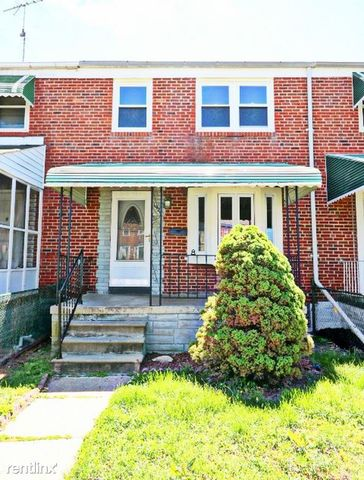Photo of 1925 Barry Rd, Dundalk, MD 21222