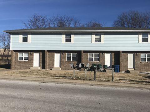 Photo of 623 E Bain St, Ozark, MO 65721
