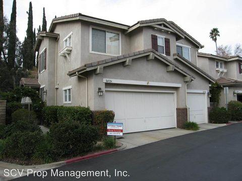 26526 Big Horn Way, Valencia, CA 91354