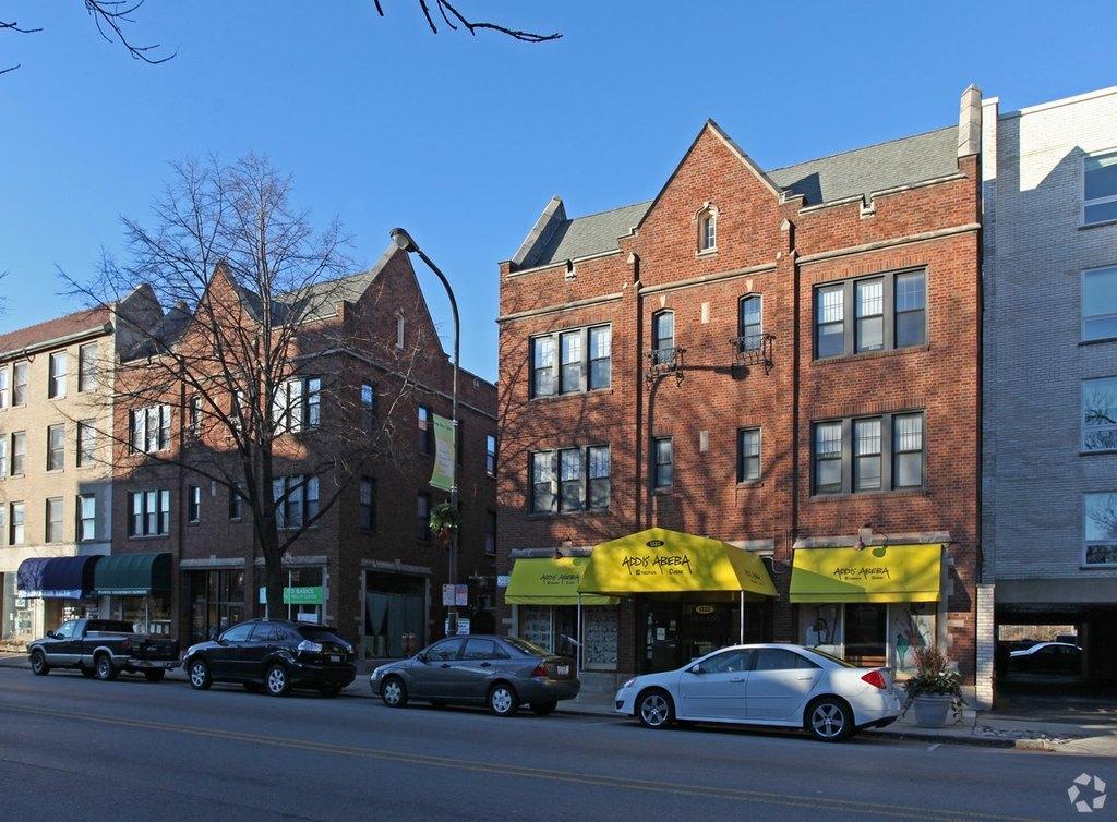 1310- 1320 Chicago Ave