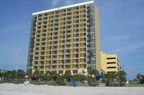 Photo of 2701 S Ocean Blvd # 15, Myrtle Beach, SC 29577