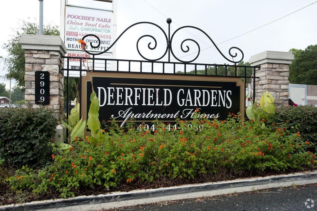 Deerfield Apartments Atlanta Ga
