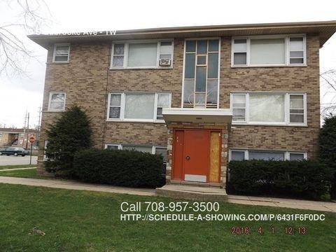 13940 S Edbrooke Ave, Riverdale, IL 60827