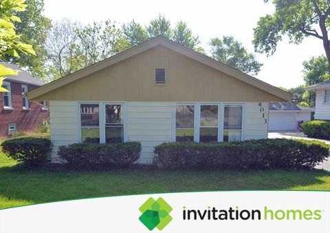 4013 N Lincoln Ave, Westmont, IL 60559