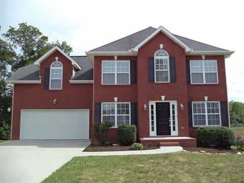 Photo of 7625 Star Gazing Ln, Knoxville, TN 37938