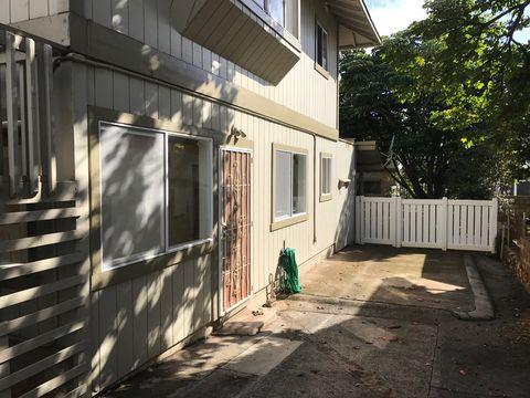 3127 Harding Ave, Honolulu, HI 96816