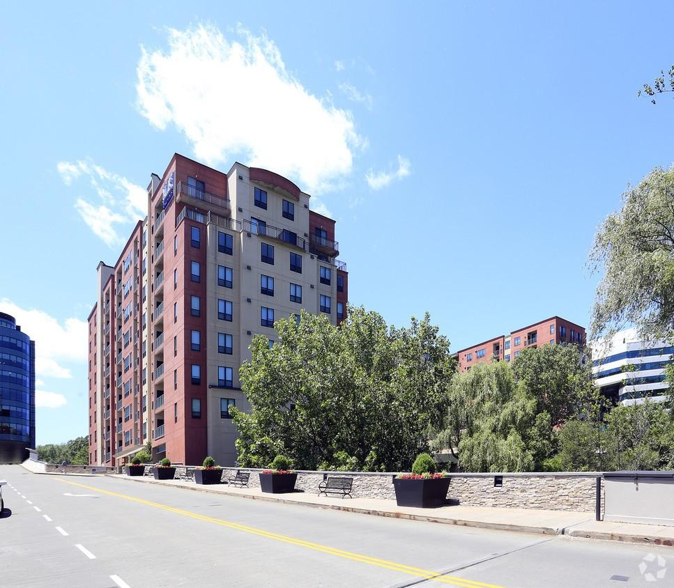 Merritt River Apartments