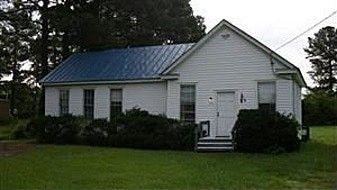 113 Nc Highway 32 N Historic Agricultural Buildin, Sunbury, NC 27979