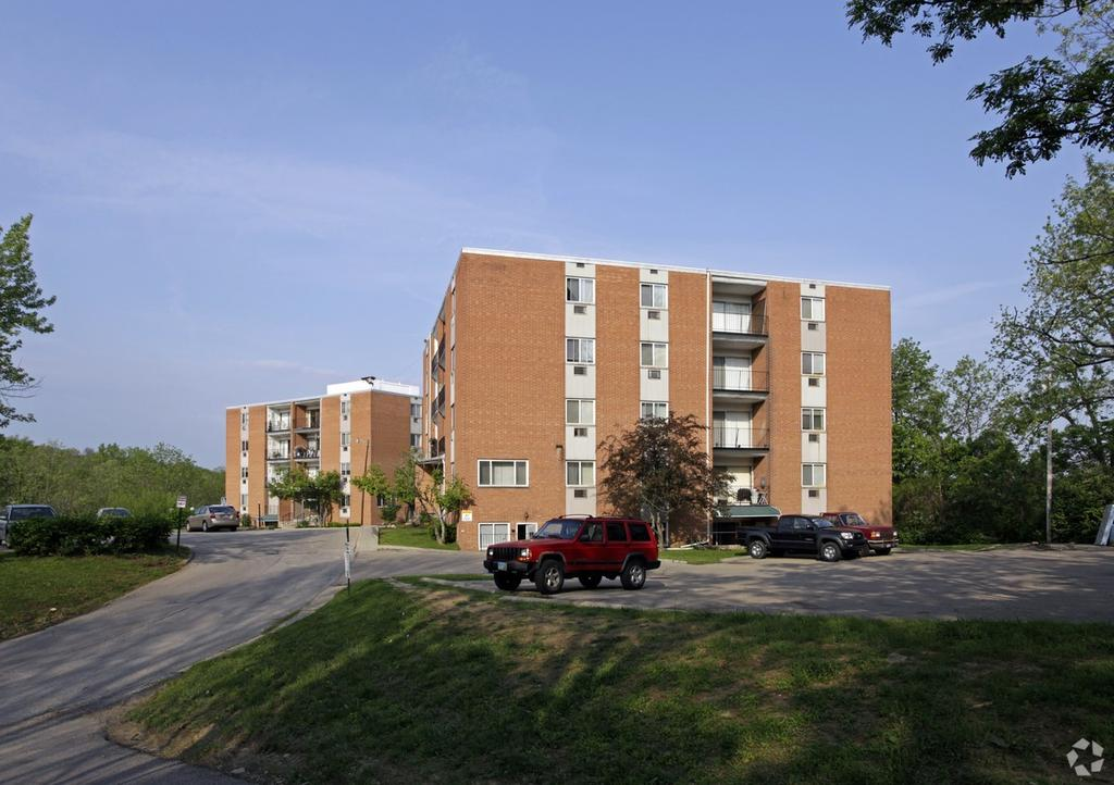 Beechmont Towers Apartments
