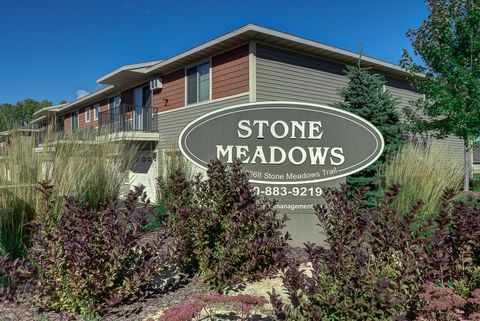 Photo of 2500 Stone Meadows Trl, Green Bay, WI 54313