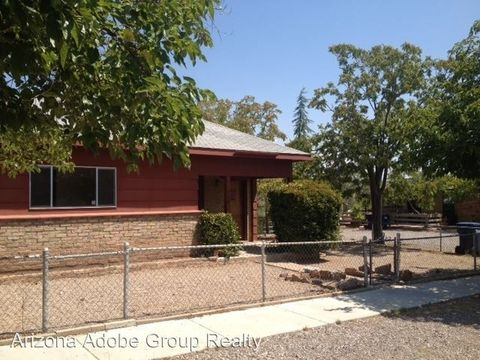 700 Third N, Clarkdale, AZ 86324
