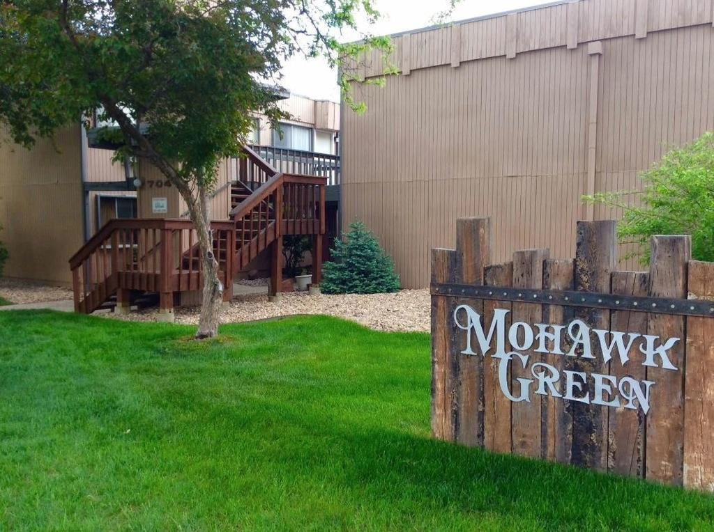 Mohawk Green Apartments