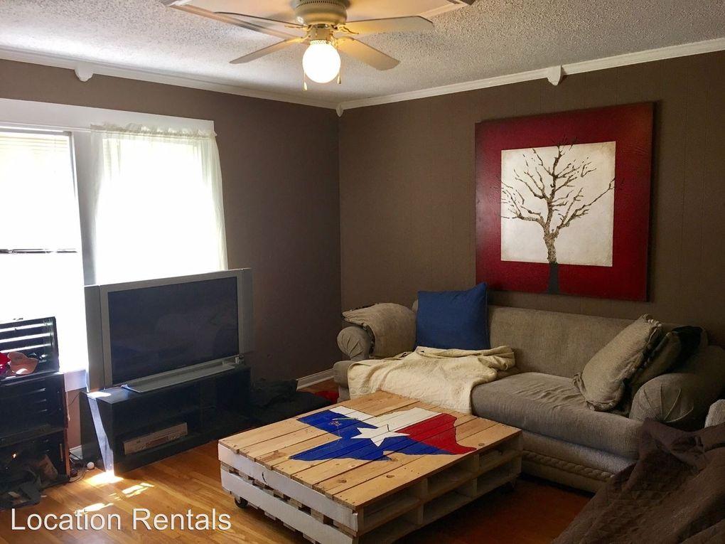 2418 21st St, Lubbock, TX 79411