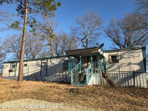 Photo of 16570 County Road 1660, Fittstown, OK 74842