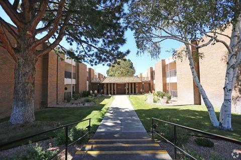 Photo of 2215 Ambassador Rd Ne, Albuquerque, NM 87112
