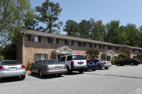 Photo of 345 Stone Mountain St, Lawrenceville, GA 30046