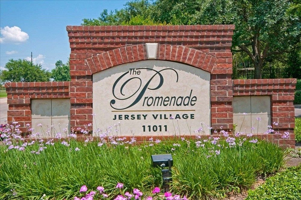 Promenade Apartments Houston Tx