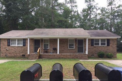 Photo of 320 Walden Ave Unit A, Batesburg Leesville, SC 29070
