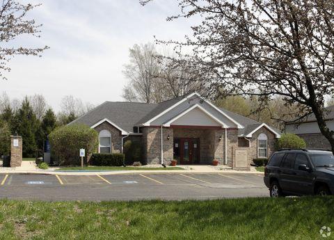 Photo of 424 Spring Lake Blvd, Granger, IN 46530