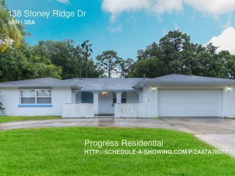 138 Stoney Ridge Dr, Longwood, FL 32750