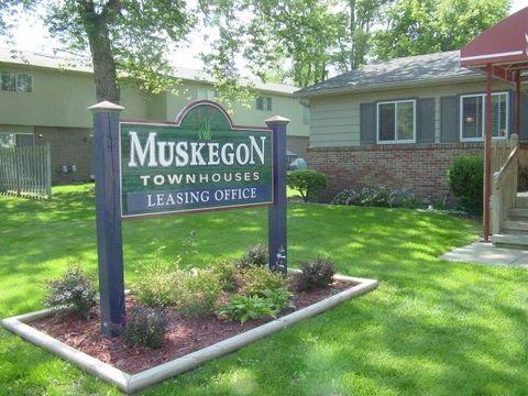 919 Marquette Ave, Muskegon, MI 49442
