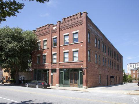 Photo of 249 Magnolia St, Spartanburg, SC 29306