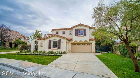 24406 Gable Ranch Ln, Valencia, CA 91354