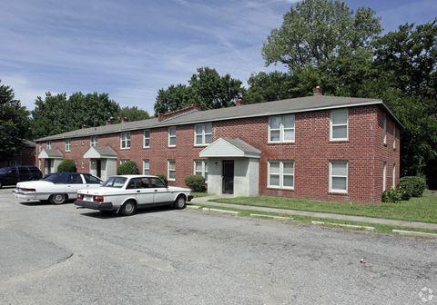 Photo of 1393 Lapaloma Cir, Memphis, TN 38114
