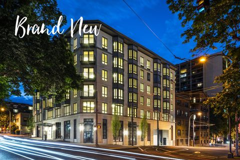Photo of 1115 Sw Market St, Portland, OR 97201