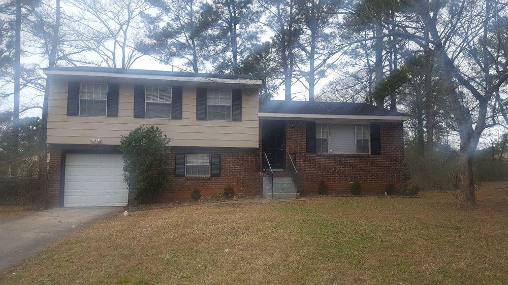 8296 Reinosa Way, Jonesboro, GA 30236