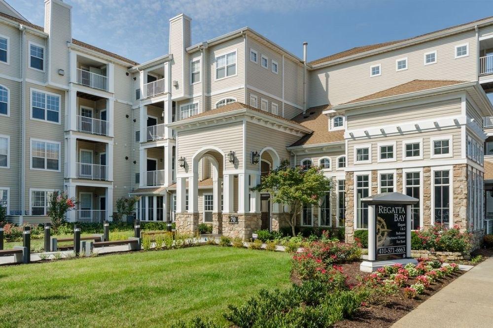 Parole Md Apartments