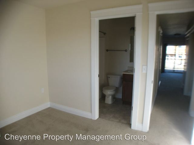 210 Montalto Dr  Cheyenne  WY 82007. 202 Country West Rd Unit D  Cheyenne  WY 82007   Home for Rent