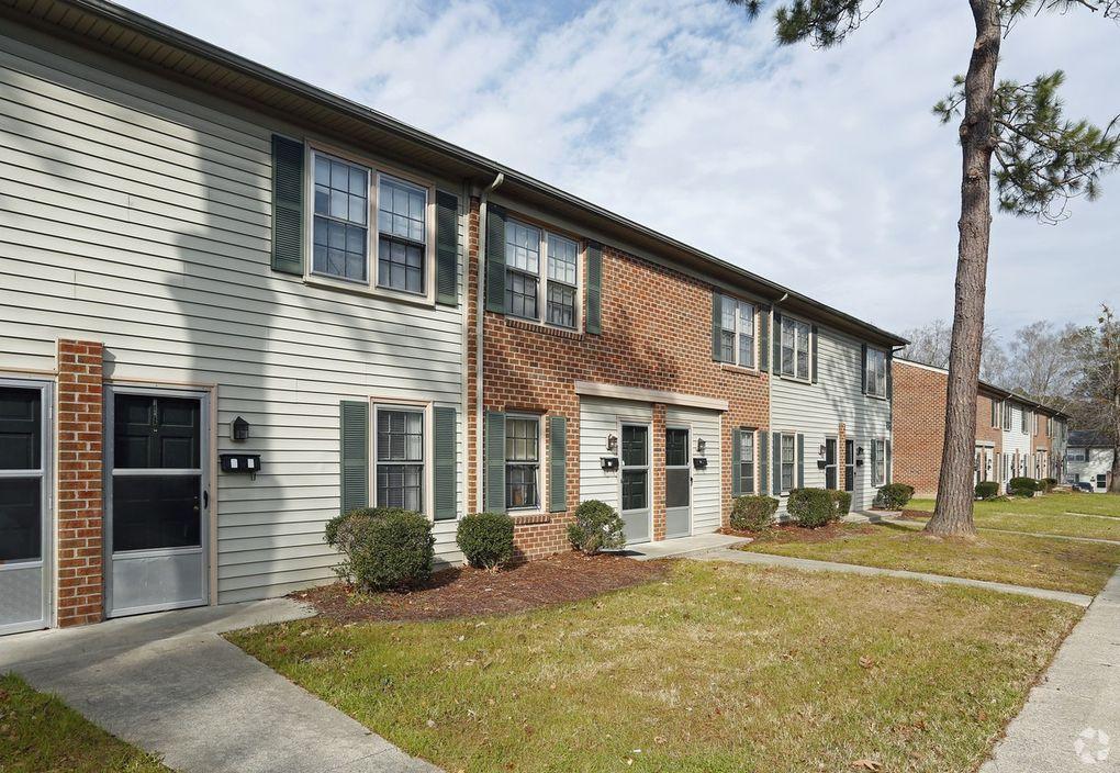 Apartments In Rocky Mount Va
