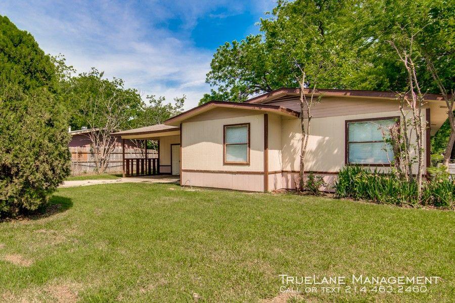 5824 Fursman Ave, Fort Worth, TX 76114