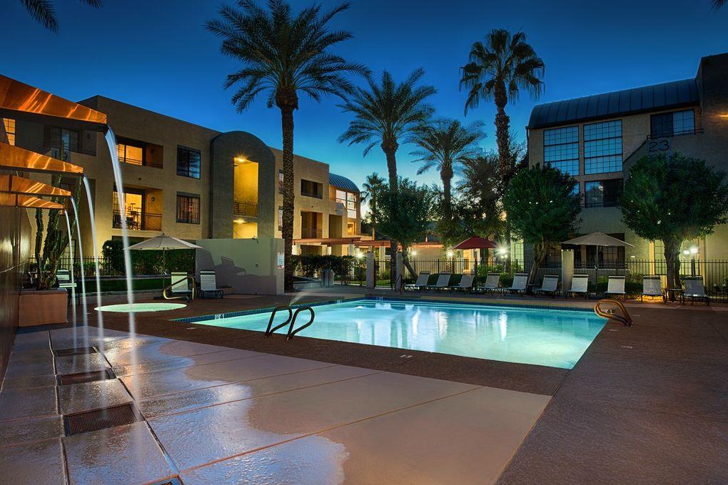 3411 N 16th St, Phoenix, AZ 85016