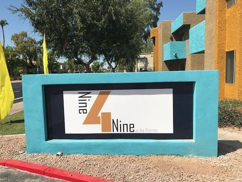 Photo of 949 S Longmore St, Mesa, AZ 85202
