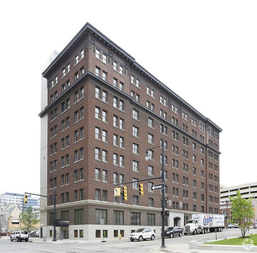 Apartments Grand Rapids Mi: 49503 Apartments For Rent