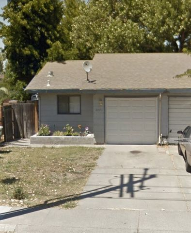 Photo of 4001 Myrtle Ave, North Highlands, CA 95660