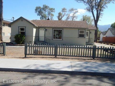 736 W Pine St, Bishop, CA 93514