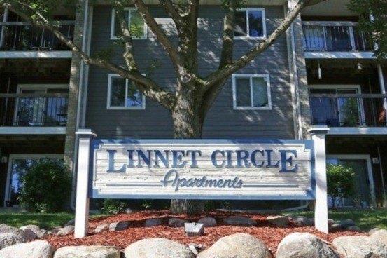 Linnet Circle Apartments