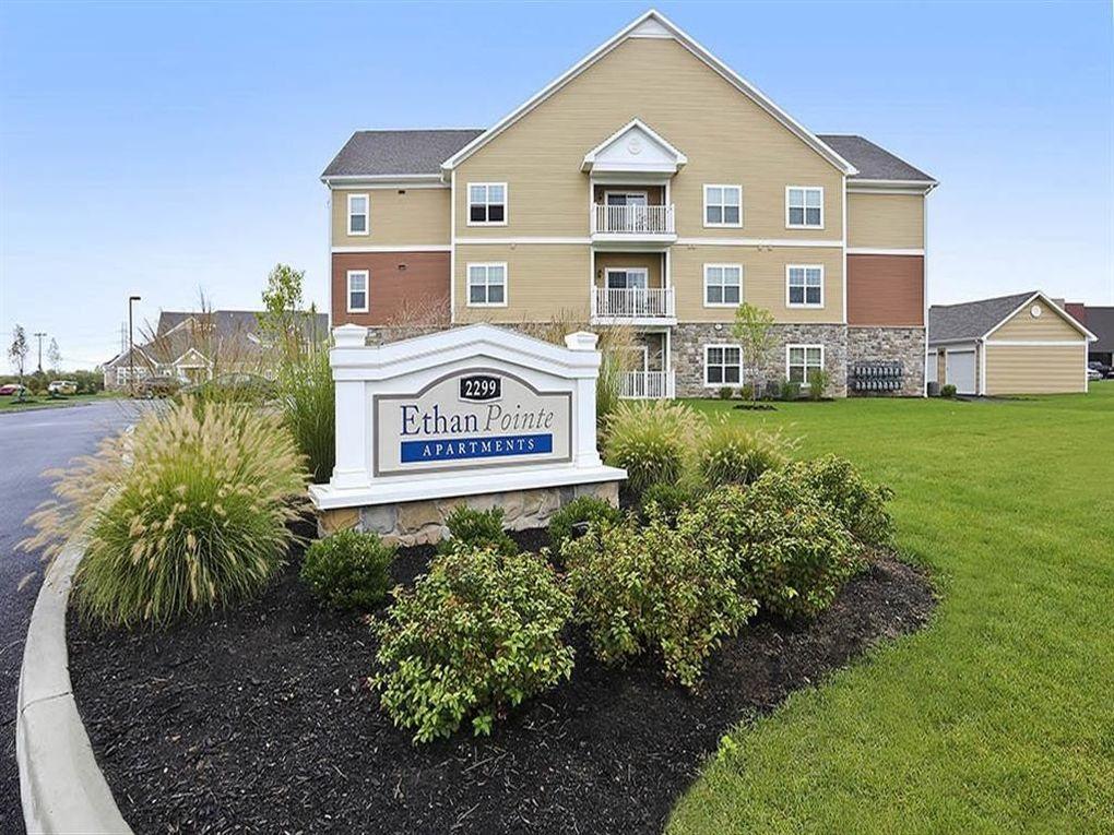 Henrietta Apartments Rochester Ny