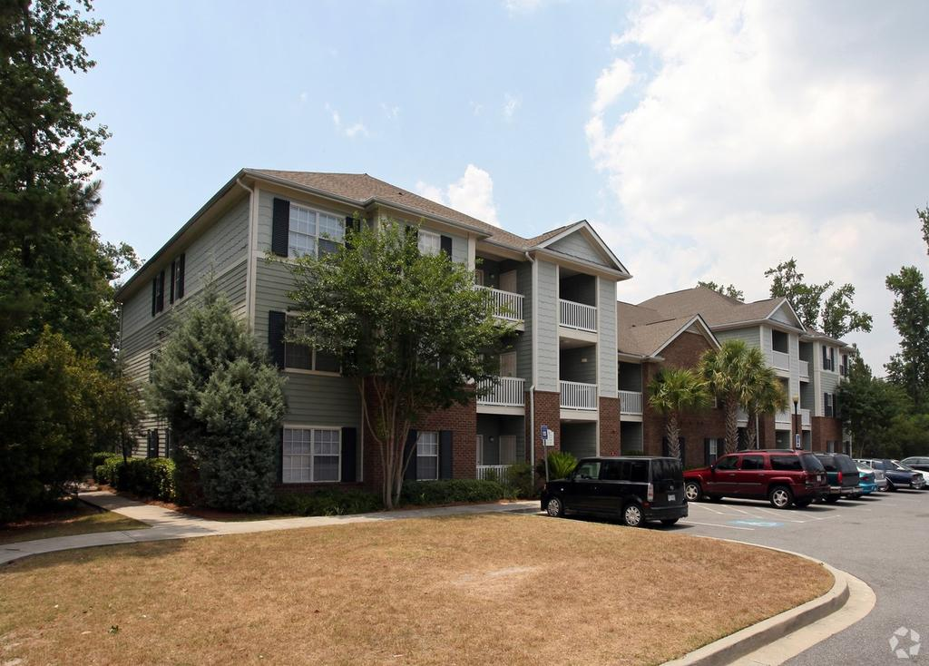 Garden City Ga Apartments With Pool