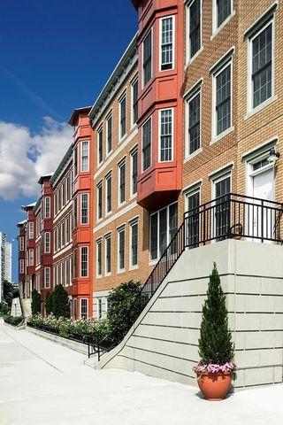 600 Jackson St, Hoboken, NJ 07030