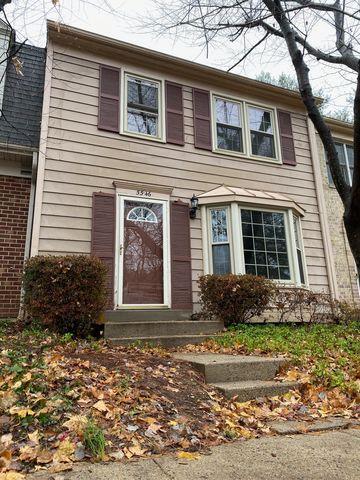 Photo of 5546 Bridgewood Dr, Fairfax, VA 22032