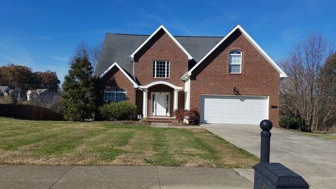 Photo of 108 Lee Carter Dr, Johnson City, TN 37601
