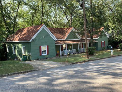 Photo of 425 Nacoochee Ave Unit A, Athens, GA 30601