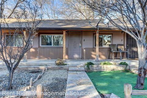 Photo of 864 Valley St, Prescott, AZ 86305